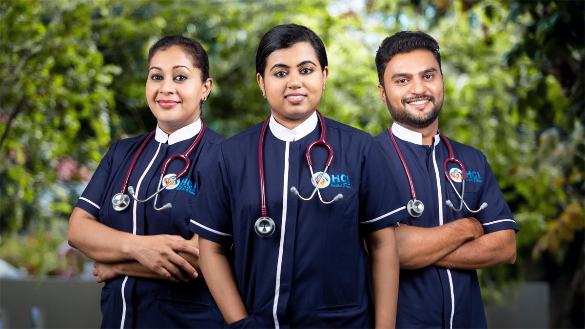 Home Nurse Services